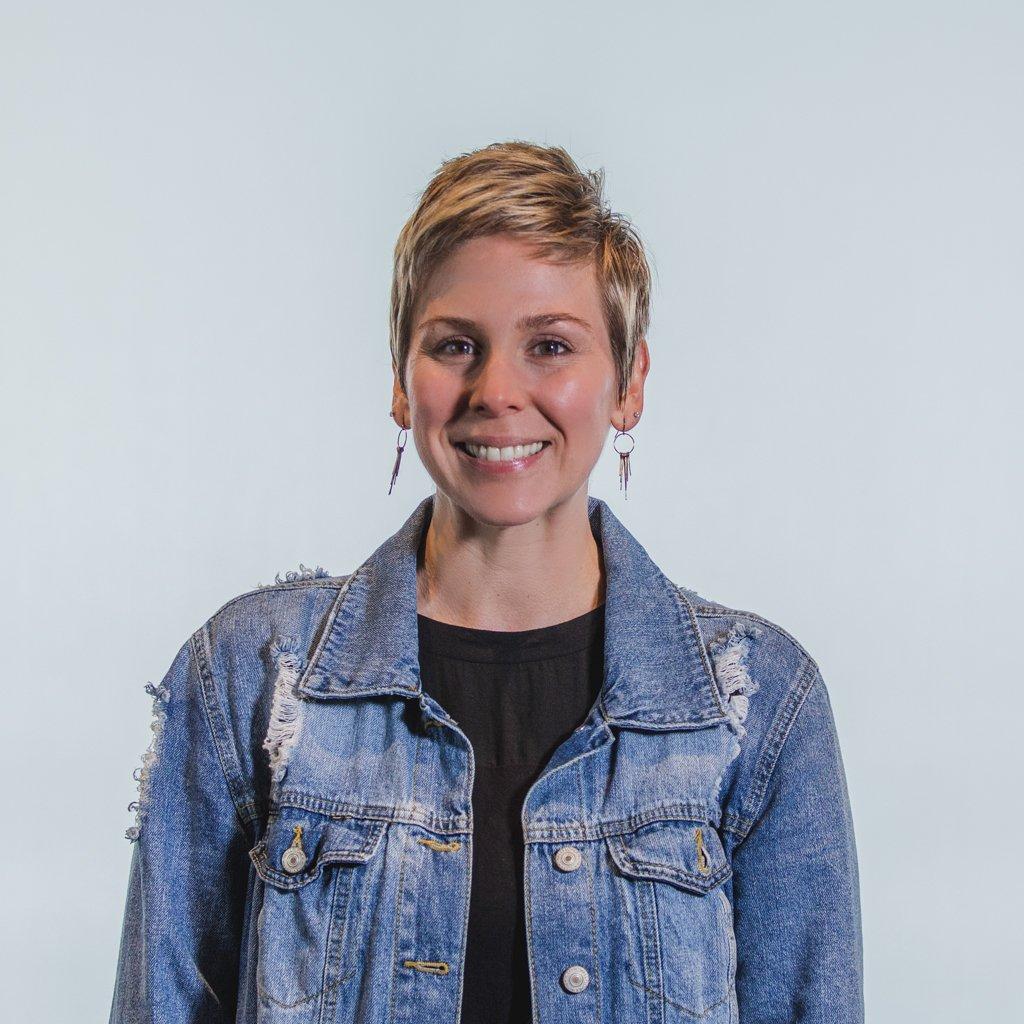 Amanda Wollbrink