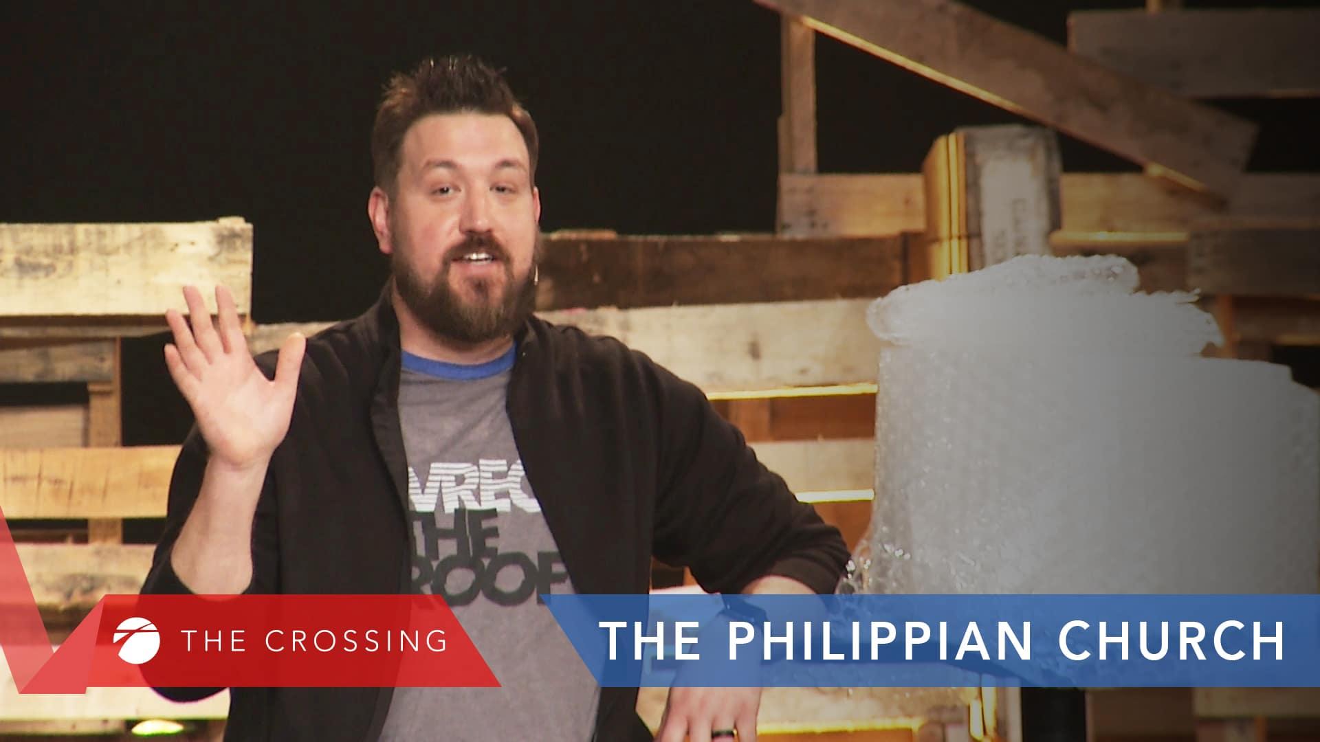 The Philippian Church